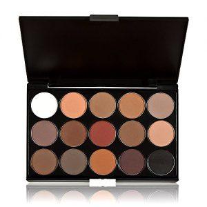 Anself-15-Couleurs-Ombres--Paupires-Palette-Professionnel-Etanche-pour-Femmes-Cosmtique-Couleur-Nacre-Mate-et-Chaud-Spcial-pour-Maquillage-Nude-0