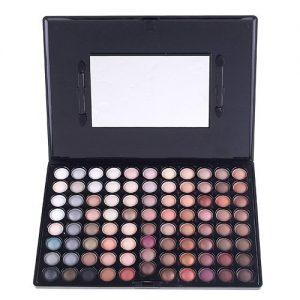 Anself-88-couleurs-chaude-fard--paupires-Ombre--Paupires-Palette-de-Maquillage-0