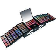 Gloss-DC016-Palette-de-Maquillage-Professionnelle-51-Pices-Noir-0