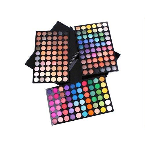 Palette-180-couleur-ombres-paupieres-fard-cosmetique-boite-3-couche-maquillage-0