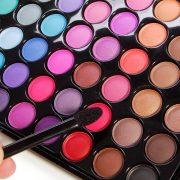 Palette-classique-88-couleurs-ombres-A-paupieres-fard-serie-mat-nacre-maquillage-RETRO-LOVE-brosse-0-1