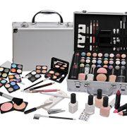 Schmink-Koffer-Coffret-maquillage-dans-mallette-en-aluminium-58-pices-0-2