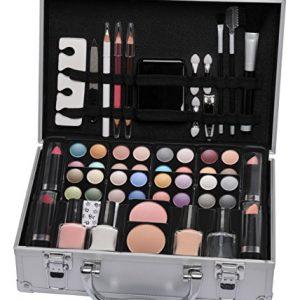 Schmink-Koffer-Coffret-maquillage-dans-mallette-en-aluminium-58-pices-0