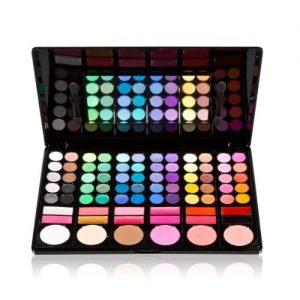 TOOGOOR78-Couleurs-Maquillage-Palette-Fard-a-Paupieres-Blush-Brillant-a-Levre-0
