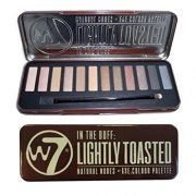 w7-Lightly-Toasted-Palette-Maquillage-de-12-Ombres--Paupires-Pigmentes-et-Lumineuses-156-g-0-0