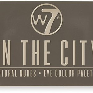 w7Palette-Maquillage-de-6-Fards--Paupires-Nude-In-The-City-Natural-0