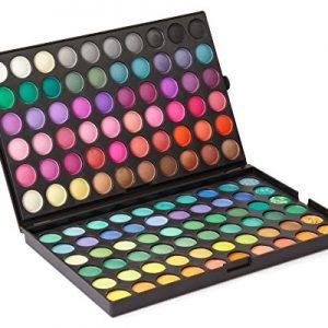 LaRoc-Palette-de-maquillage-professionnelle-Fards--paupires-120-couleurs-0