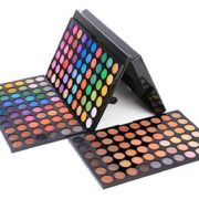 Netspower-180-Couleurs-Palette-Fard--Paupires-Kit-de-maquillage-Set-Box-Professional-0