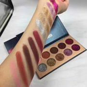 Beauty-Glzaed-Professionnel-10-Couleurs-Palette-de-Fard--Paupire-Waterproof-Durable-Fum-Matte-Shimmer-Glitter-de-Maquillage-Palette-0-0