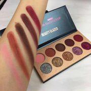 Beauty-Glzaed-Professionnel-10-Couleurs-Palette-de-Fard--Paupire-Waterproof-Durable-Fum-Matte-Shimmer-Glitter-de-Maquillage-Palette-0-1