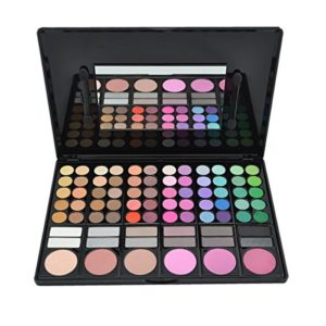 DISINO-Kit-de-Maquillage-Palette-Fard-Ombre--paupires-Cosmtique-Brillant-et-Dynamique-Fards--paupires-Eyeshadow-Makeup-Professionel-78-Couleurs-Motif-2-0
