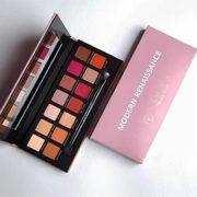 Pallette-Fards--Paupire-Luomike-14-couleurs-fum-Ombre--paupires-de-maquillage-couleur-chaude-de-Palette-Fard--Paupires-Multicolore-0