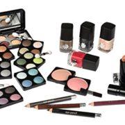 Schmink-Koffer-Coffret-maquillage-Mallette-en-aluminium-51-pices-0-0