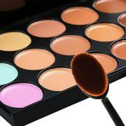 Boolavard-Professional-Correcteur-de-teint-Palette-de-15-couleurs-Anti-cernes-Palette-de-maquillage-pour-le-visage-avec-pinceau-de-maquillage-ovale-15-couleurs-0-0