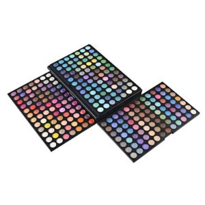 DISINO-charbonneux-Palette-de-maquillage-252-Kit-de-maquillage-Palette-de-couleurs-de-fard--paupires-Eye-Shadow-Set-Make-Up-Box-Professional-0