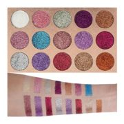 Professionnel-15-Couleur-Smokey-Ombre-Fards--Paupires-Glitter-Shimmer-Impermable-et-Maquillage-Eyeshadow-Palette-0-1