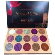 Professionnel-15-Couleur-Smokey-Ombre-Fards--Paupires-Glitter-Shimmer-Impermable-et-Maquillage-Eyeshadow-Palette-0