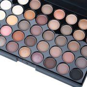 SKM-40-Couleurs-Palette-de-Fard--Paupire-Professionnelle-Matte-Brillant-Durable-Impermable-Cosmtique-Outil-de-Maquillage-1-0-1