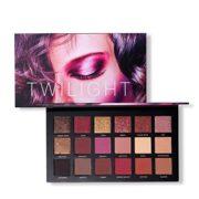 Eyeshadow-PaletteROMANTIC-BEAR-18-Couleurs-Twilight-Dusk-Ombre--Paupires-Maquillage-Palette-Chaude-Matte-Glitter-Oeil-Ombres-Palette-Naturel-Longue-Dure-Cosmtique-A-0
