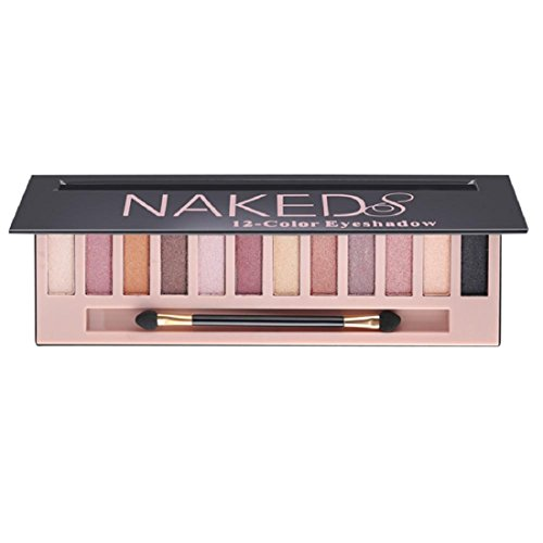 Fard–paupiresCulater-Maquillage-cosmtique-chatoyante-Matte-Naked-12-couleurs-ombre-palette-Sombras-B-0