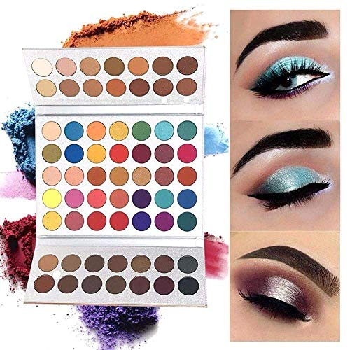 Beauty-Glazed-63-couleurs-ombre–paupires-Shimmer-Matte-Glitter-fards–paupires-Eye-maquillage-ensemble-poudre-Ombre–paupires-Maquillage-Palette-cosmtique-scintillement-ombre-palettes-0
