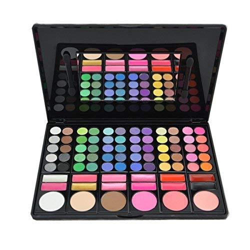 DISINO-Kit-de-Maquillage-Palette-Fard-Ombre–paupires-Cosmtique-Brillant-et-Dynamique-Fards–paupires-Eyeshadow-Makeup-Professionel-78-Couleurs-Motif-3-0