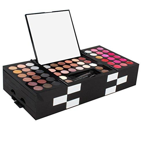 Gracelaza-148-Couleurs-Fard–Paupires-Ombre–Paupire-Palette-de-Maquillage-Cosmtique-Contient-du-Correcteur-Poudre-compact-Brillant–lvres-Fard–joues-Sourcils-Poudre-0