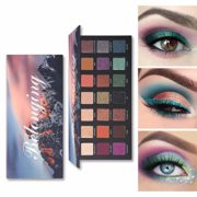 ROMANTIC-BEAR-Palette-de-maquillage-fard--paupires-mat-21-couleurs-paillettes-longue-tenue-Pigment-Ombre--Paupires-A-0-0