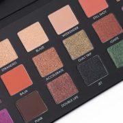 ROMANTIC-BEAR-Palette-de-maquillage-fard--paupires-mat-21-couleurs-paillettes-longue-tenue-Pigment-Ombre--Paupires-A-0-1