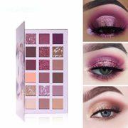 UCANBE-La-nouvelle-palette-de-fards--paupires-Nude-18-couleurs-Matte-Shimmer-Glitter-Multi-Reflective-Shades-Teint-Ultra-Pigment-Maquillage-Ombre--Paupires-A-0-0