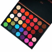 Beauty-Glazed-35-Couleurs-Ombre--Paupire-Matte-Shimmer-Palette-de-maquillage-hautement-pigmente-Longue-Dure-Palette-de-Fard--Paupire-0-1