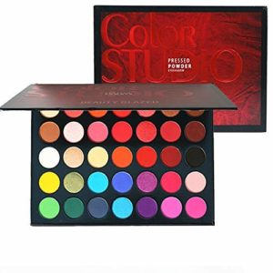 Beauty-Glazed-35-Couleurs-Ombre--Paupire-Matte-Shimmer-Palette-de-maquillage-hautement-pigmente-Longue-Dure-Palette-de-Fard--Paupire-0