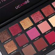 18-couleurs-Twilight-Dusk-Palette-Ombres--paupires-10-Matte-8-Miroitante-Ombre--Paupires-Pigmentable-Mlangeable-Palette-Ombres--Paupire-Maquillage-Cosmtique-0-1