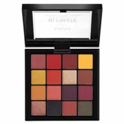 NYX-Professional-Makeup-Palettes-de-Fards--Paupires-Ultimate-Shadow-Palette-16-Couleurs-Pigments-Presss-Fini-Iris-Mtallique-Mat-Phoenix-0-0