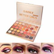ONLYOILY-35-couleurs-Palette-Ombres--Paupire-Ultra-Shimmer-Matte-Pigmente-Palette-de-Maquillage-Fard--Paupire-Palette-Fard--Paupires-Poudre-Impermable-Longue-Dure-Cadeau-0