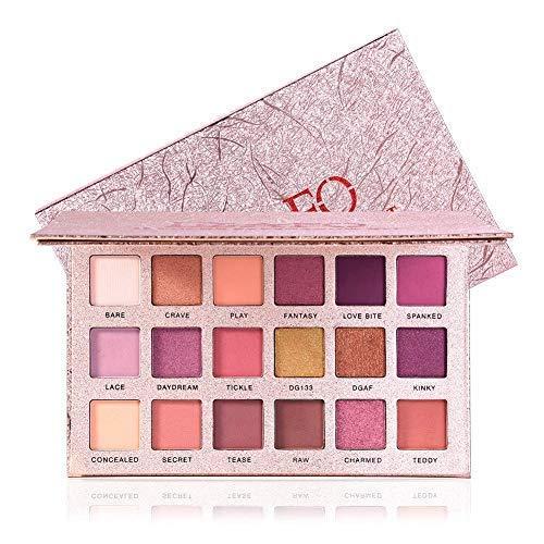 DGAFO-La-nouvelle-palette-de-fards–paupires-avec-Miroir-Nude-18-couleurs-Matte-Shimmer-Glitter-Pink-Ombre–paupires-Maquillage-Palette-0