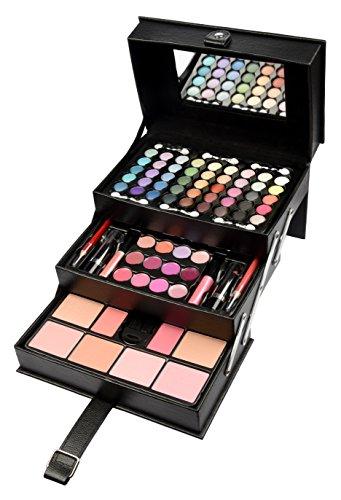 Briconti-ZMILE-Cosmetics-Set-de-Maquillage-82-pices-Schmink901-0