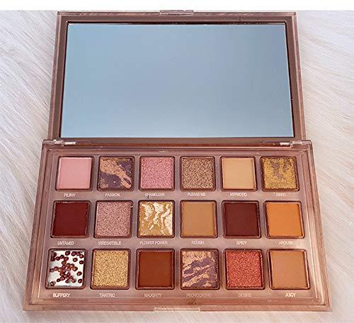 QINQI-Fard–Paupires-Nacr-Mat-18-Couleurs-Palette-de-Fards–Paupires-de-Maquillage-Impermable-de-Longue-Dure-Facile–Colorer-Cosmtiques-de-Beaut-de-Maquillage-0